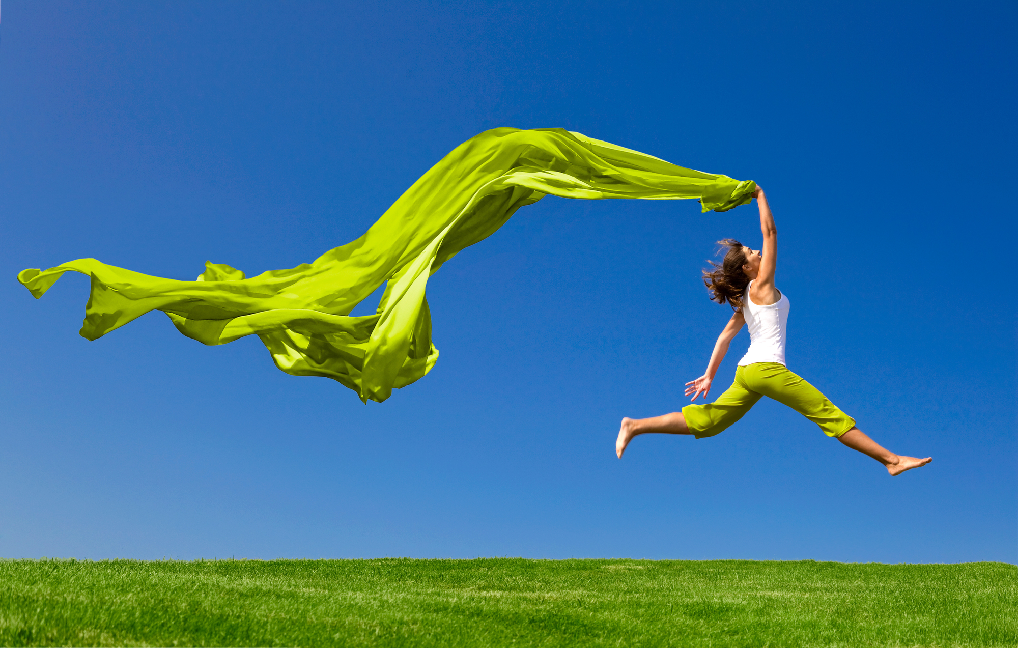 Радостный танец картинка