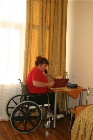Усть качка реабилитация после инсульта