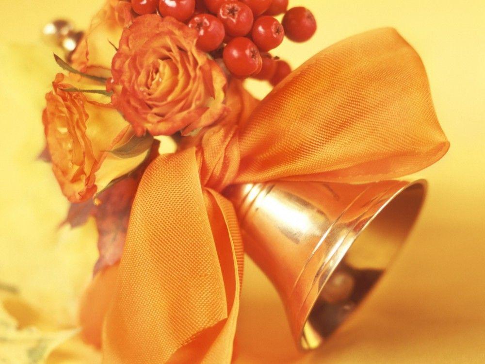 Выпускной поздравление с розами